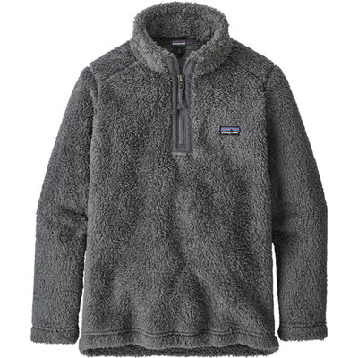 Patagonia Los Gatos 1/4 Zip - Boys