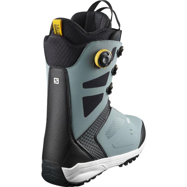Salomon Dialogue Lace SJ Boa Snowboard Boots