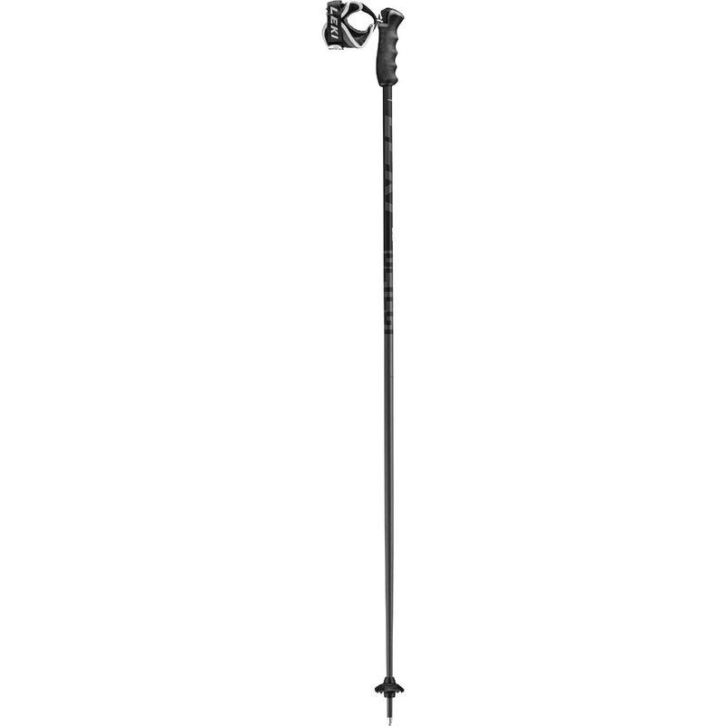 Leki Detect S Trigger Ski Poles image number 0