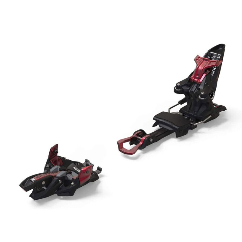Marker Kingpin 10 Ski Bindings 75-100mm - 20/21 image number 0