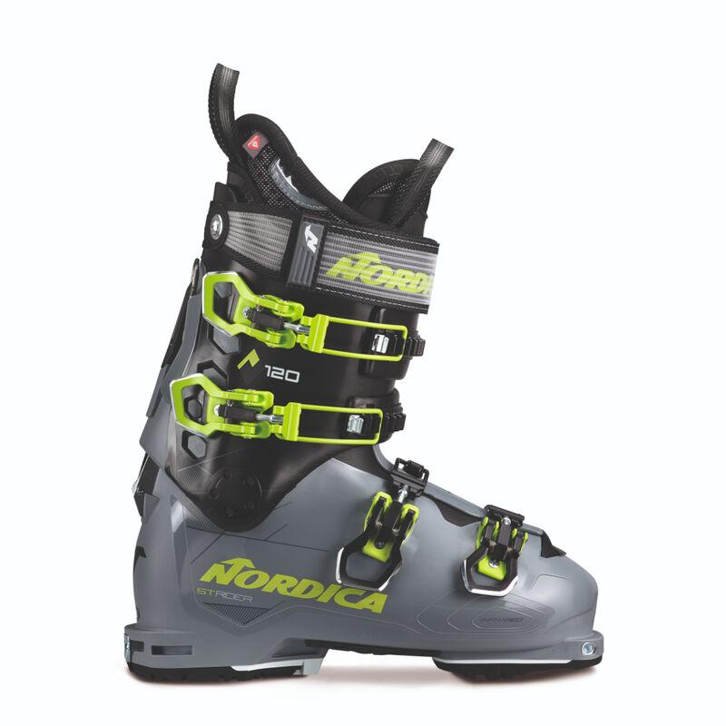 Nordica Strider 120 DYN Ski Boots - Mens image number 0