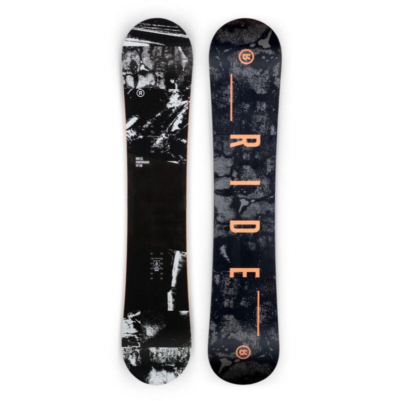 Ride Heartbreaker Snowboard Womens image number 0