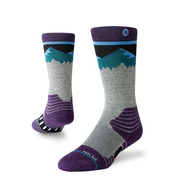 Stance Ridge Line Socks Kids