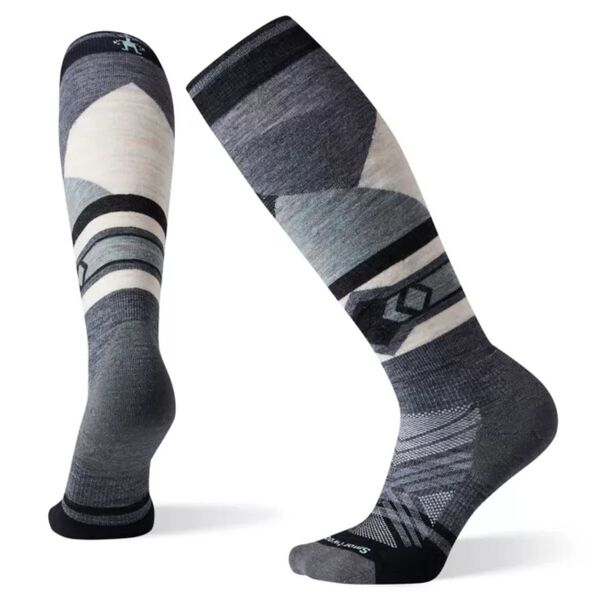 Smartwool PhD® Ski Light Elite Pattern Socks Womens