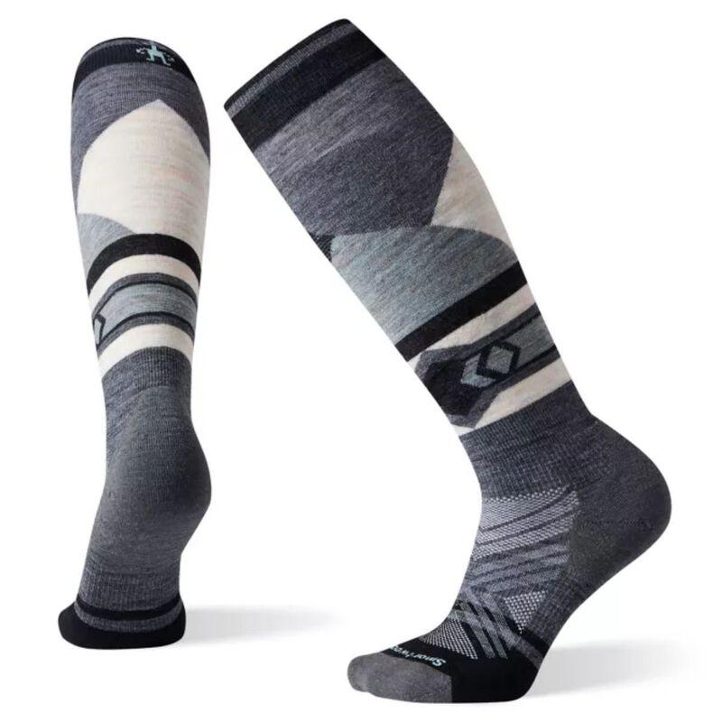 Smartwool PhD® Ski Light Elite Pattern Socks Womens image number 0