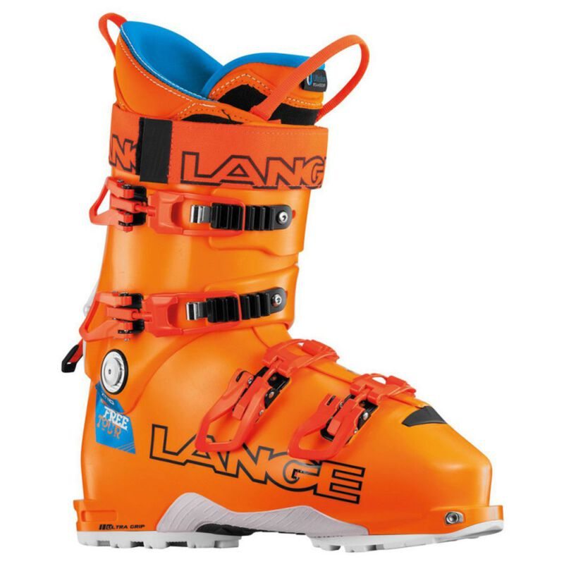 Lange XT 110 Freetour Ski Boots Mens image number 0