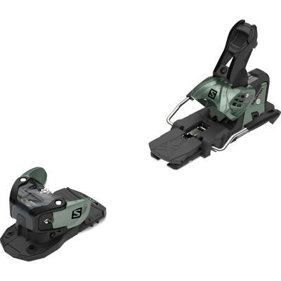Salomon Warden MNC 13 Bindings + C100 Brake