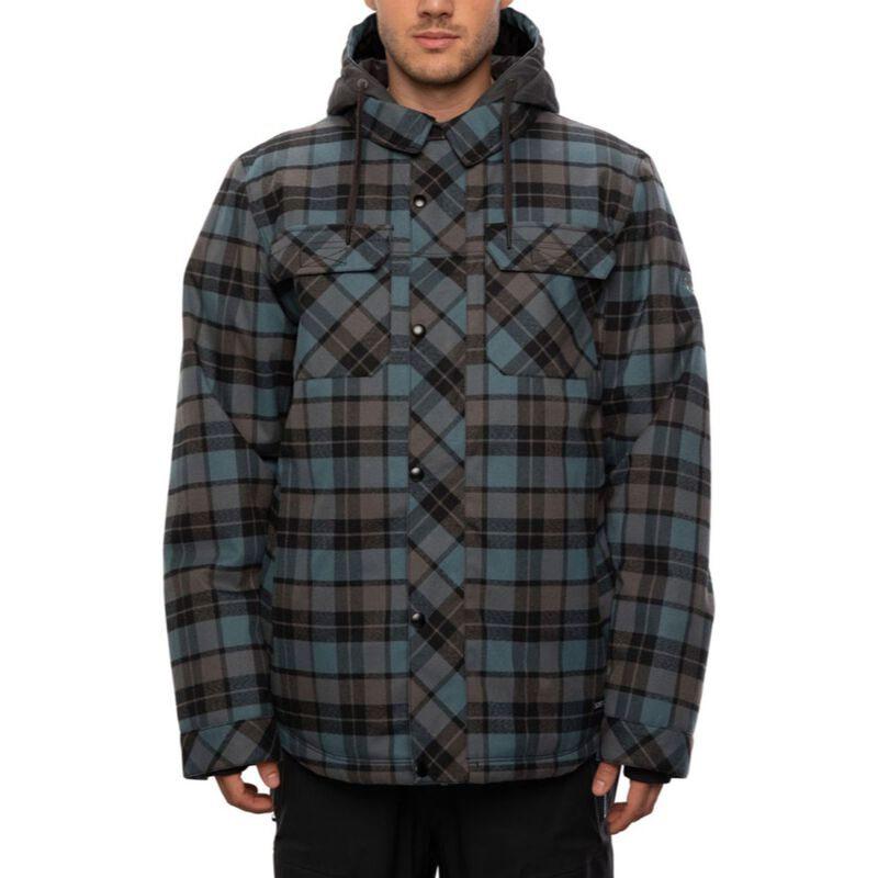 686 Woodland Insulated Jacket Mens image number 0