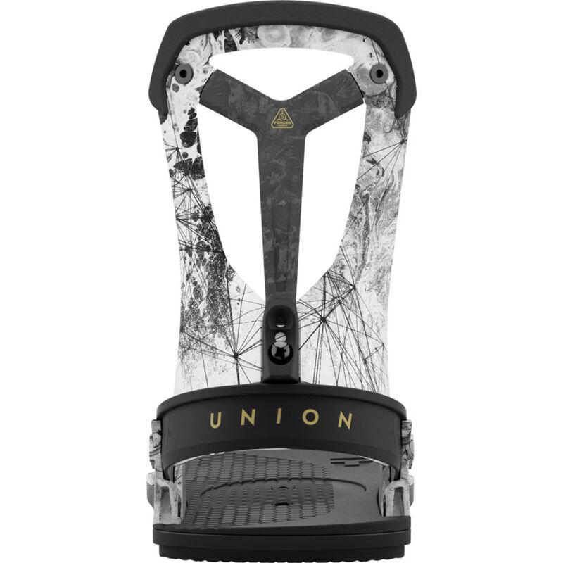 Union Falcor Snowboard Bindings Mens image number 2