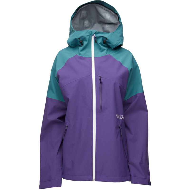 Flylow Vixen 2.1 Shell Jacket - Womens - 19/20 image number 0