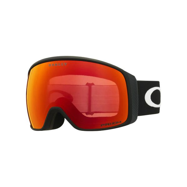 Oakley Flight Tracker L Goggles + Prizm Snow Torch Iridium Lenses