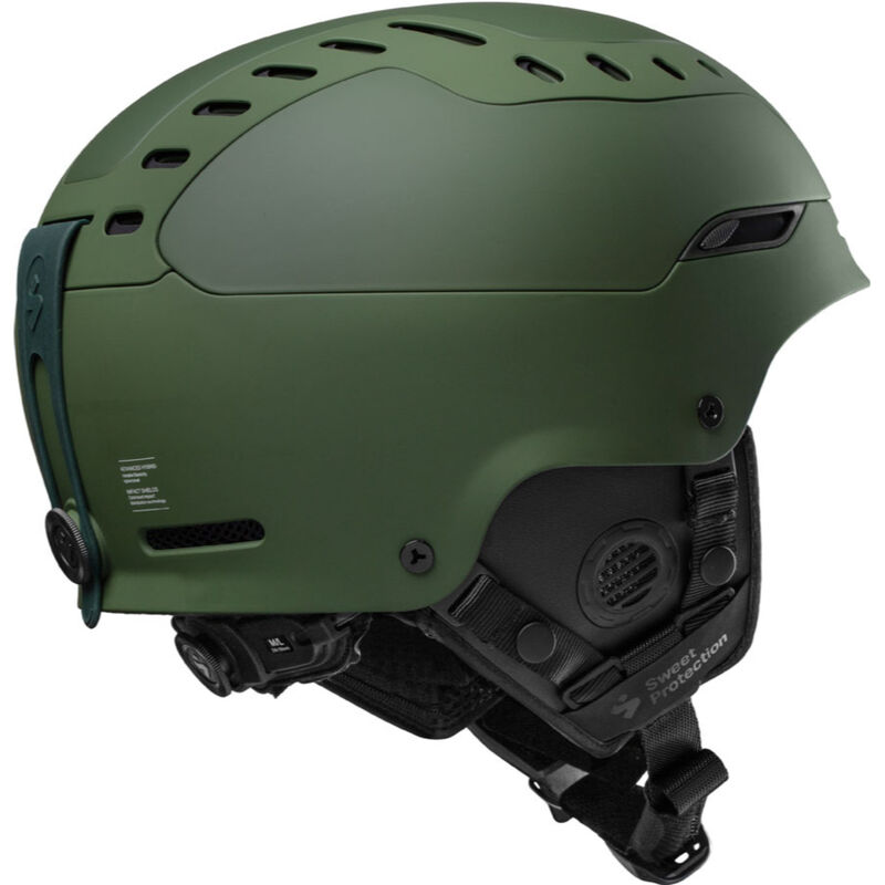 Sweet Protection Switcher MIPS Helmet - Mens 19/20 image number 2