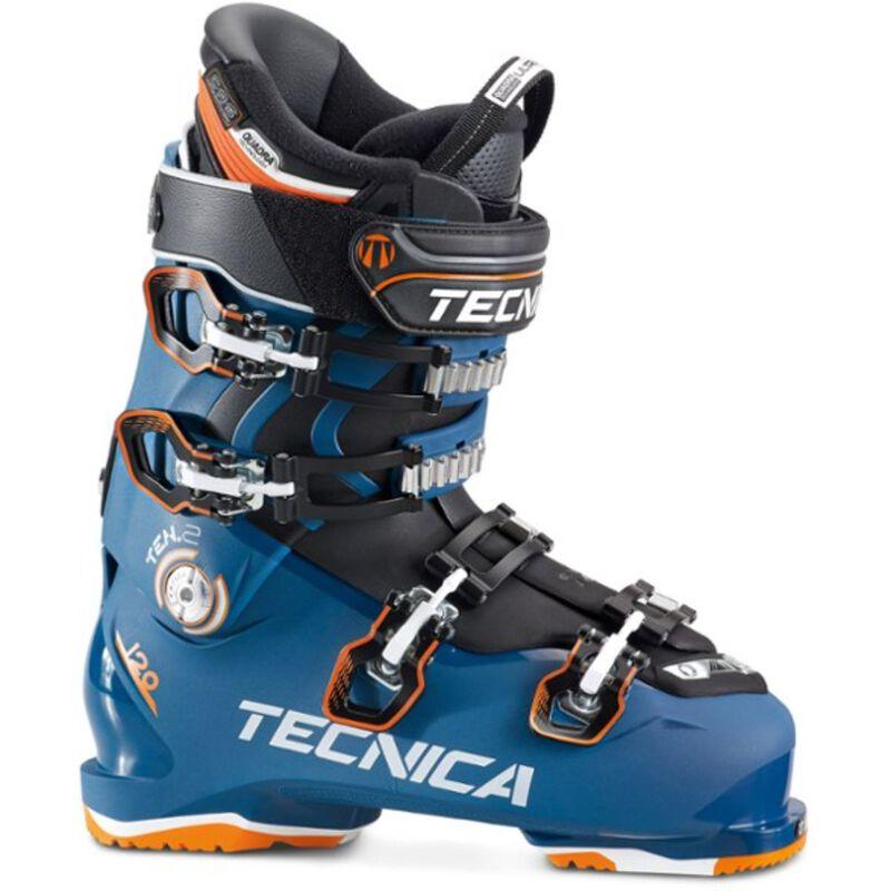 Tecnica Ten.2 120 HVL Ski Boots - Mens 17/18 image number 0