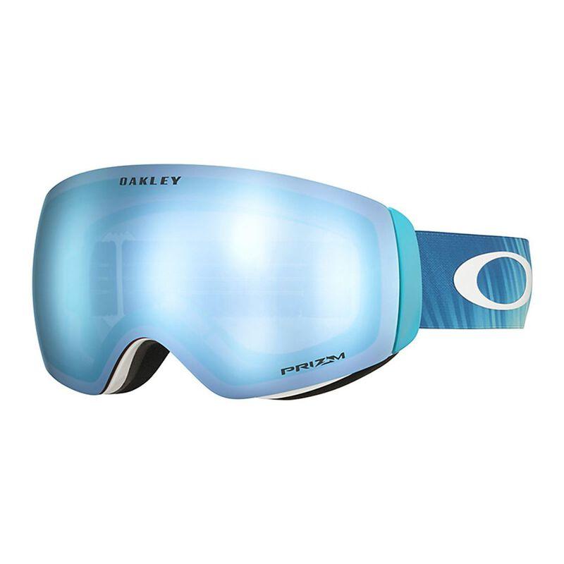 Oakley Flight Deck XM Mikaela Shiffrin Signature Goggles image number 0