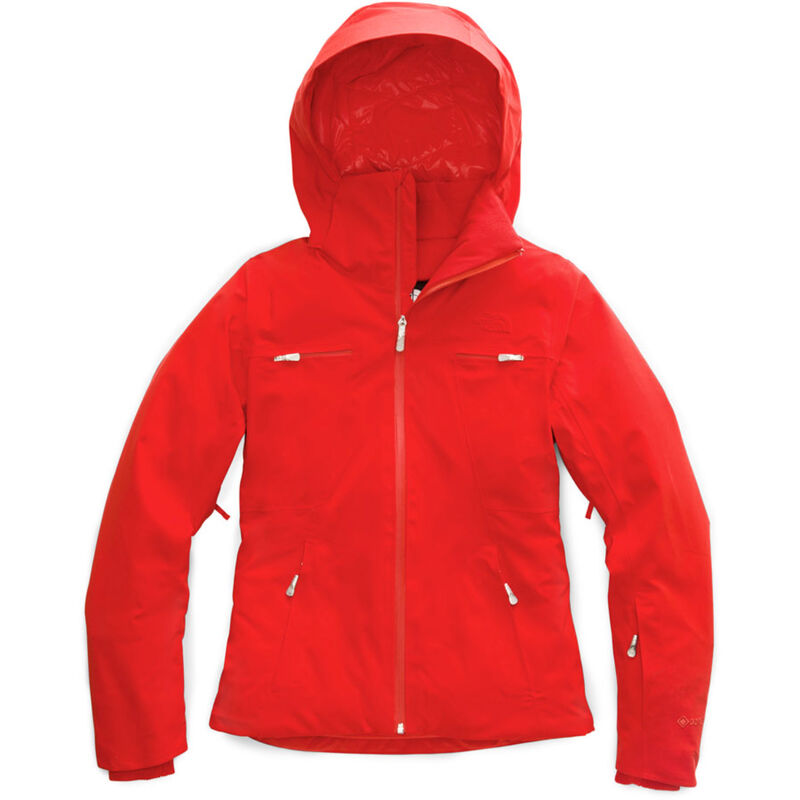 The North Face Anonym Jacket - Womens - 19/20 image number 0