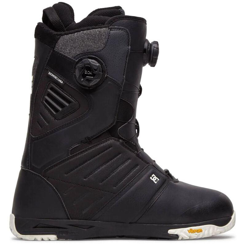 DC Judge Boa Mens Snowboard Boot image number 0