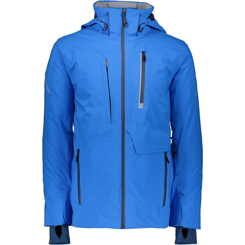 Obermeyer Kodiak Jacket - Mens 19/20 image number 0