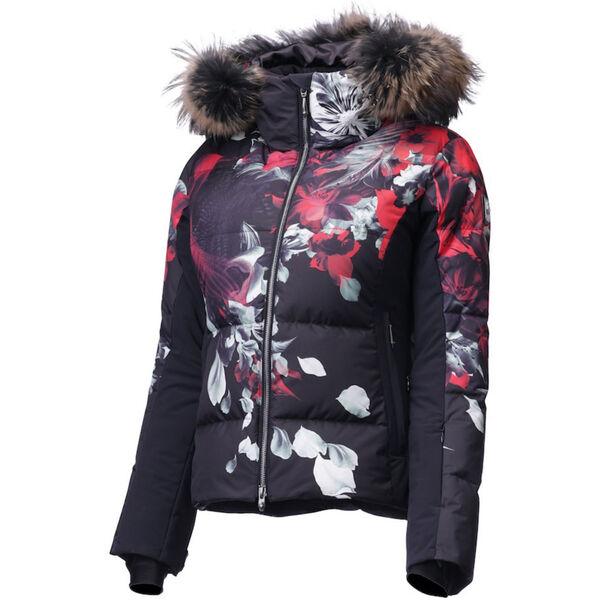 Descente Hana Print Jacket RF Womens