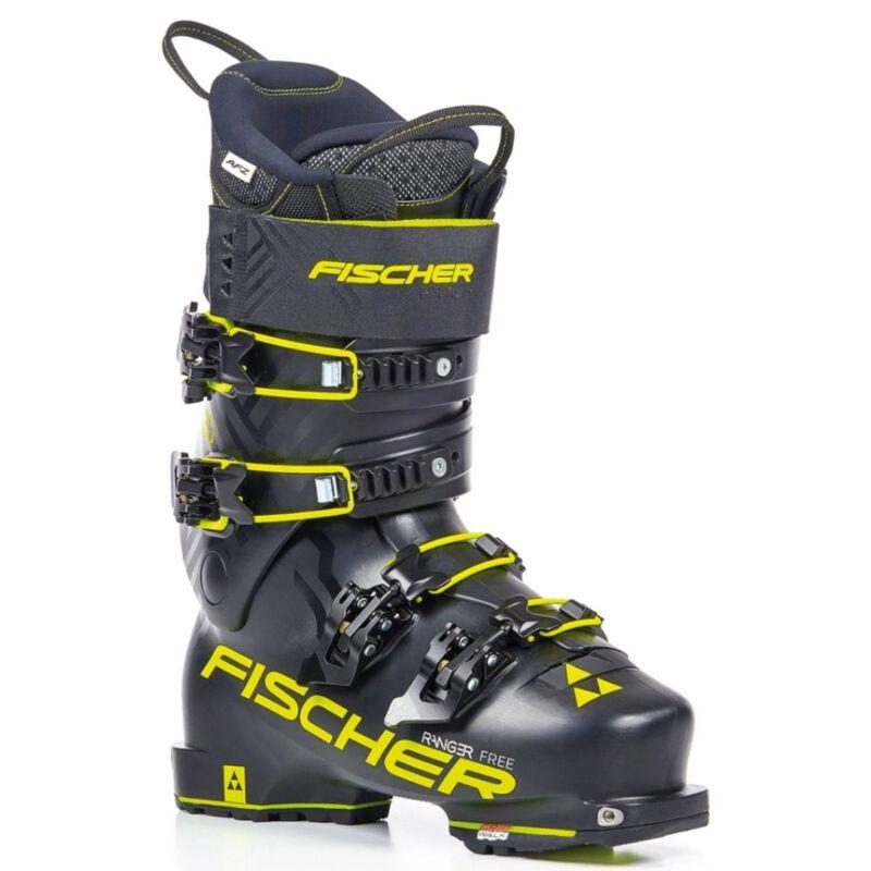 Fischer Ranger Free 130 Ski Boots Mens image number 0