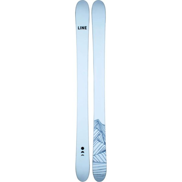 Line Sir Francis Bacon Skis Mens