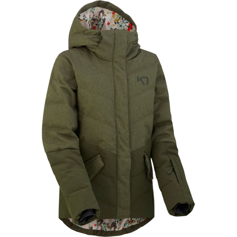 Kari Traa Helicopter Jacket - Womens - 19/20 image number 0