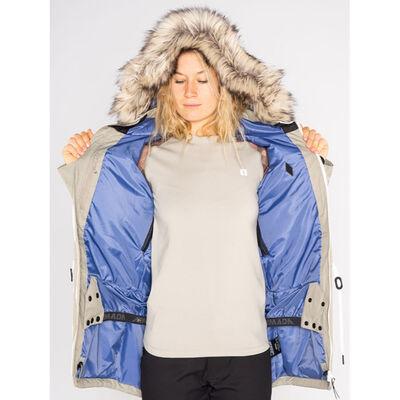 Armada Lynx Insulated Jacket - Womens