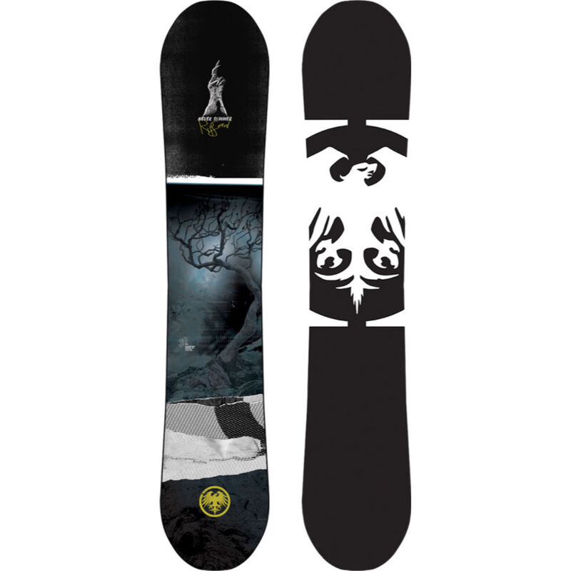 Never Summer Ripsaw Snowboard Mens image number 0