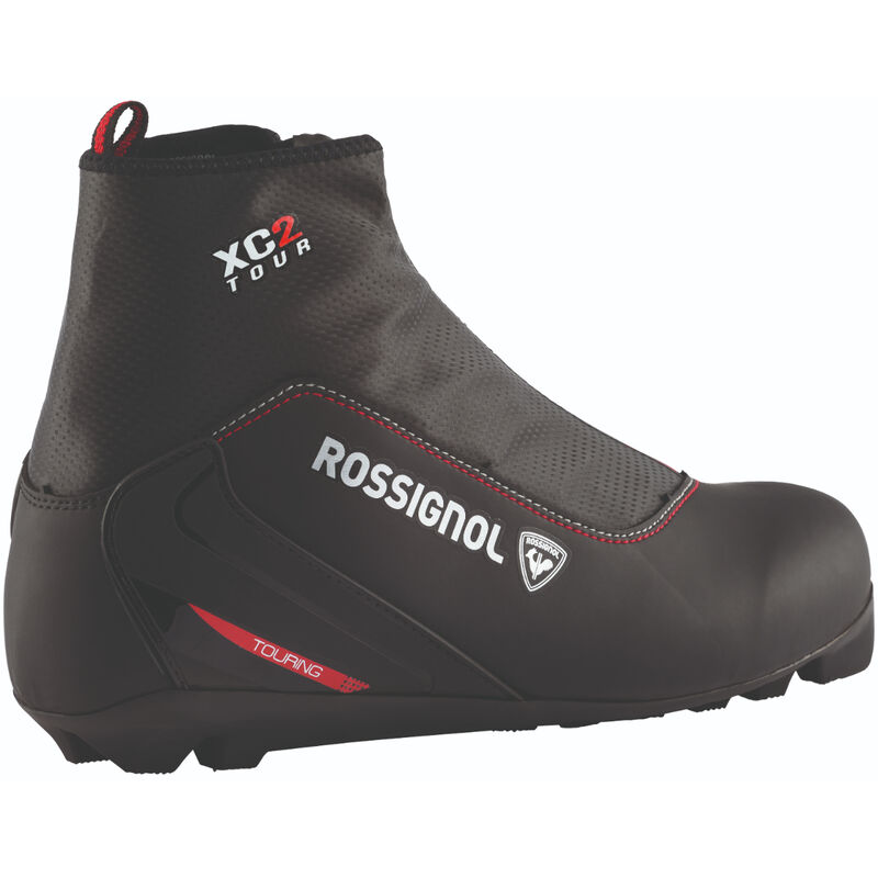 Rossignol XC2 Cross Country Ski Boots image number 1
