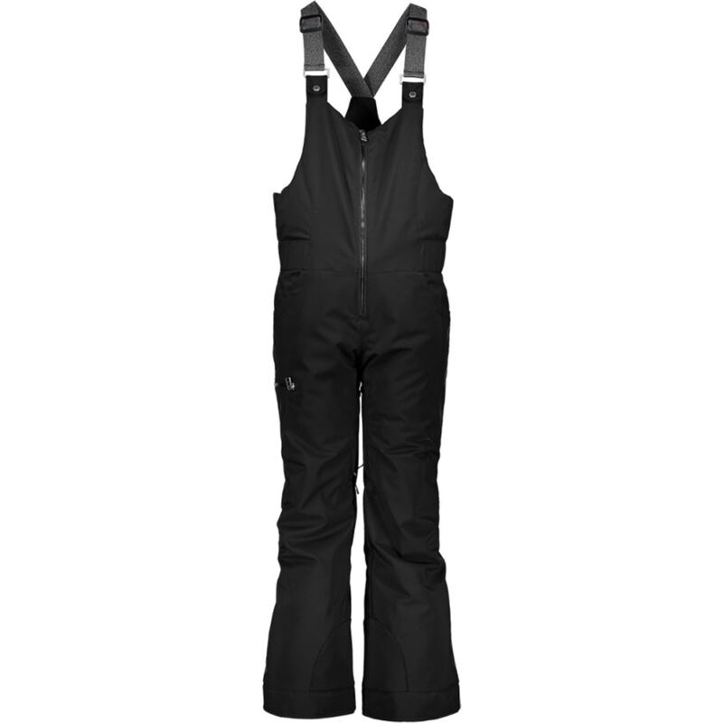 Obermeyer Anya Bib Pants - Girls - 19/20 image number 0