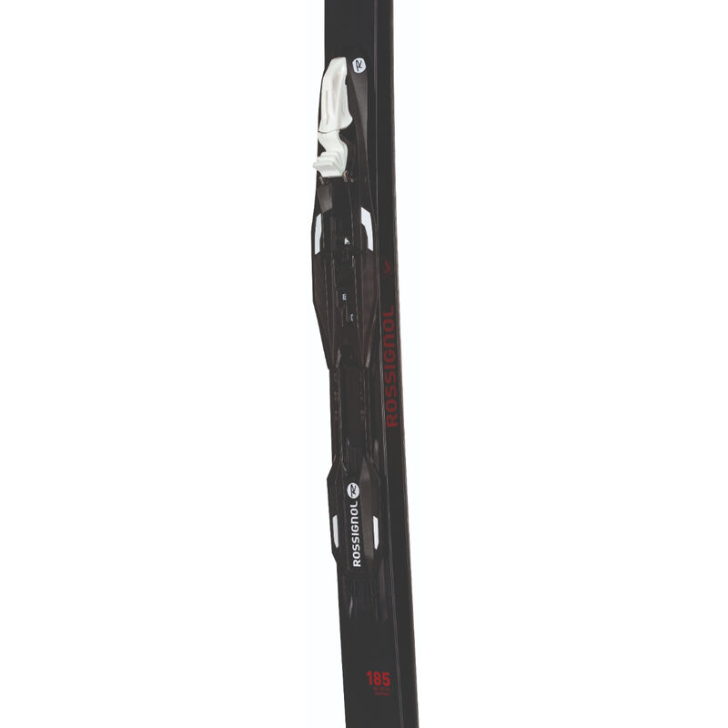 Rossignol EVO OT 65 Positrack Nordic Touring Skis image number 2