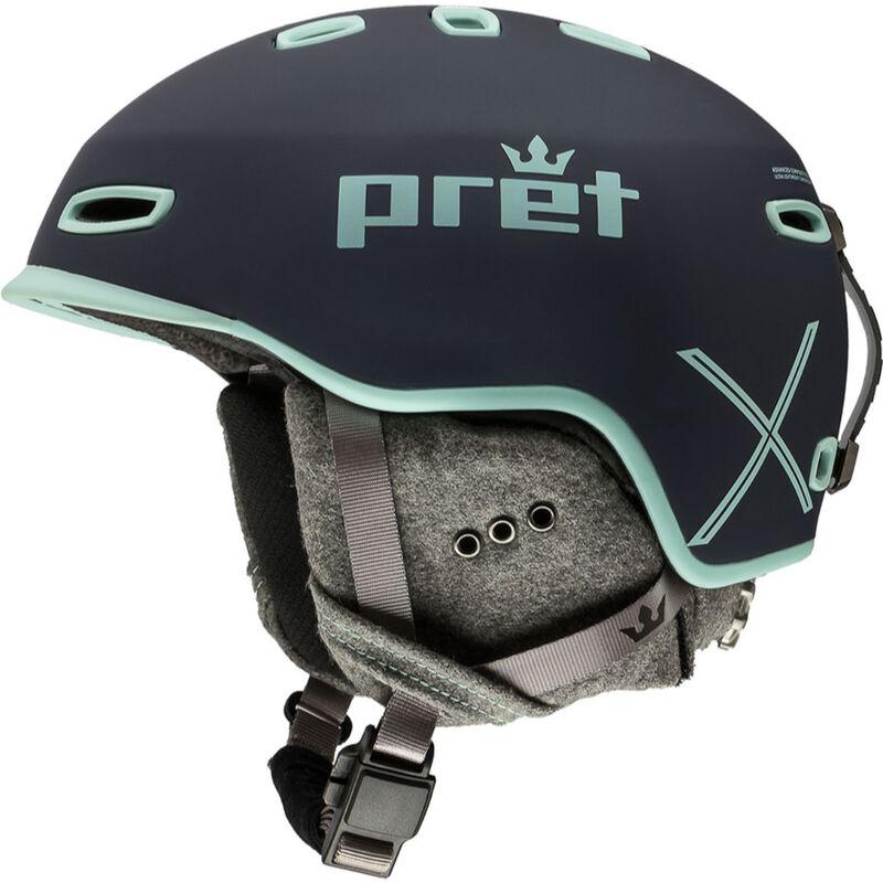Pret Lyric X MIPS Helmet Womens image number 0