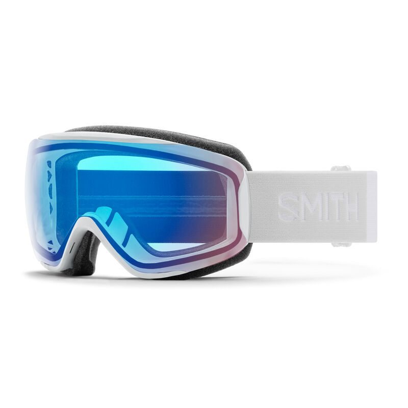 Smith Moment Storm Rose Womens Goggles image number 0
