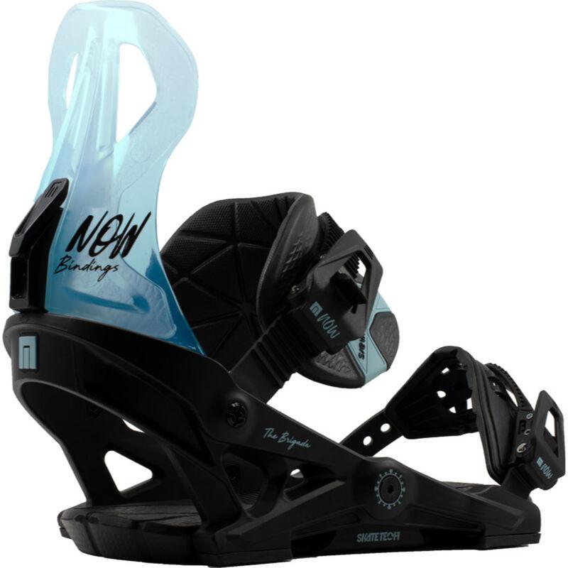 Now Brigada Snowboard Bindings Womens image number 0