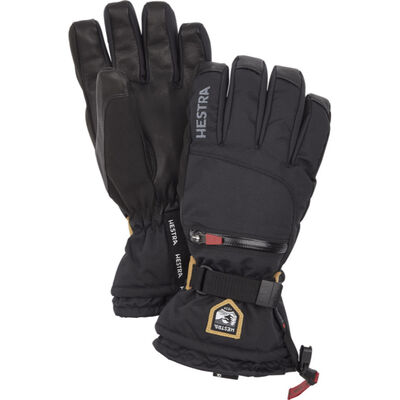 Hesta All Mountain CZone Glove - Mens