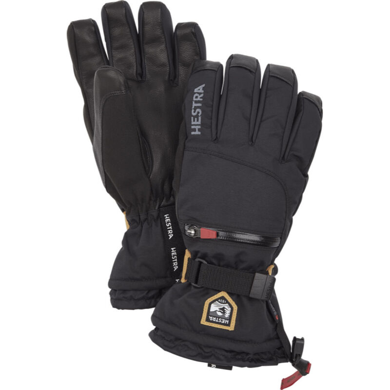 Hestra All Mountain CZone Glove - Mens image number 0