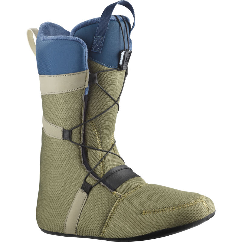Salomon Ivy Boa SJ Snowboard Boots Womens image number 2