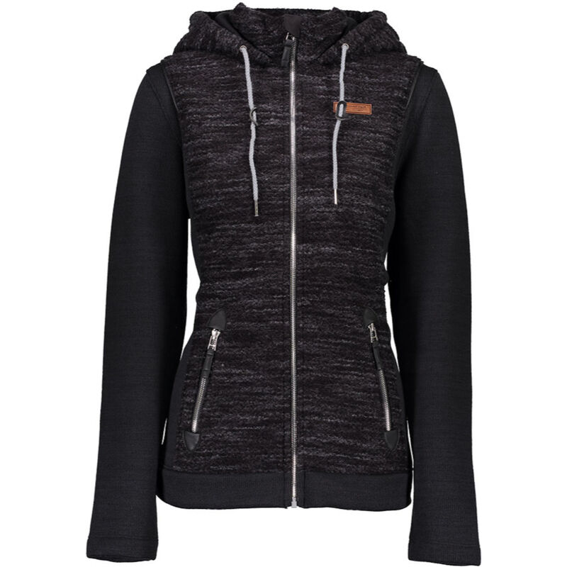 Obermeyer Ella Fleece Jacket - Womens image number 0