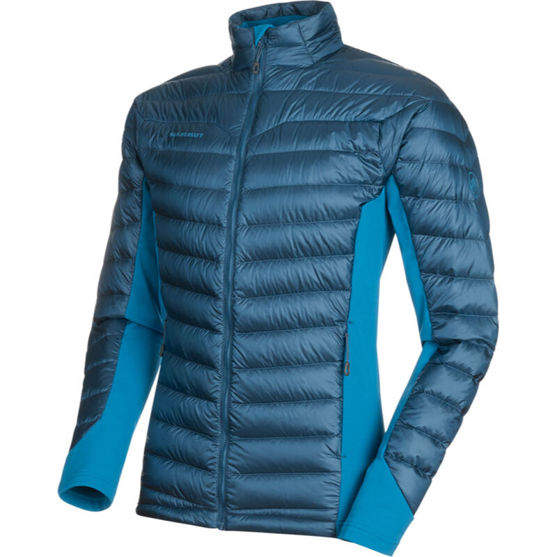 Mammut Flexidown Down Jacket - Mens 19/20 image number 0