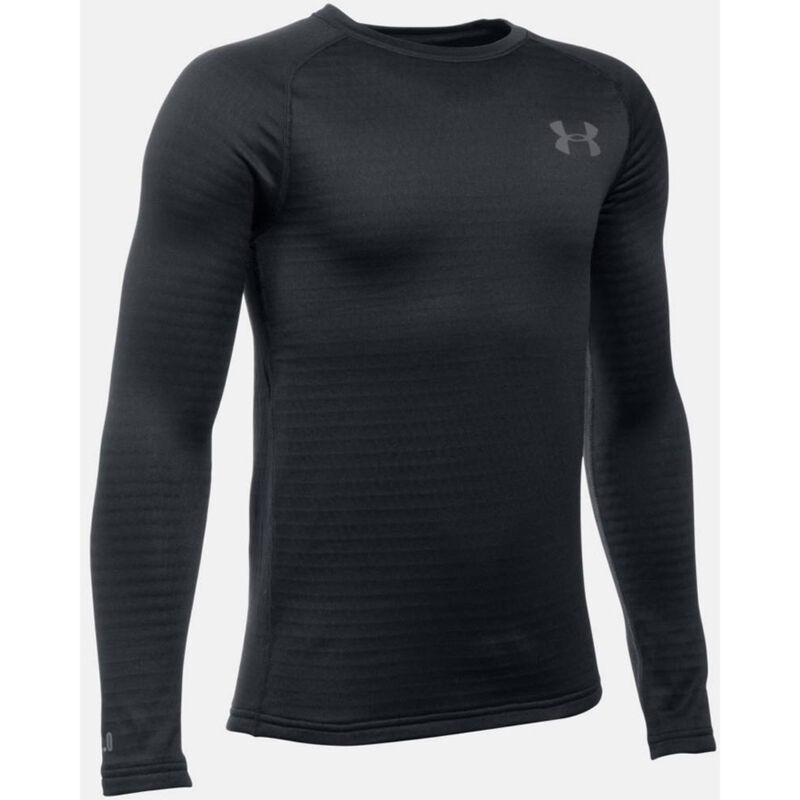 Under Armour 2.0 Base Crew - Youth image number 0