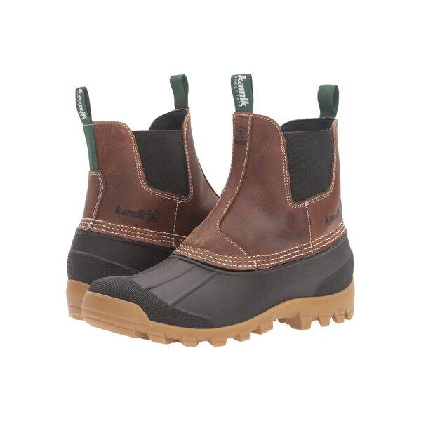 Kamik Yukon C Boot - Mens