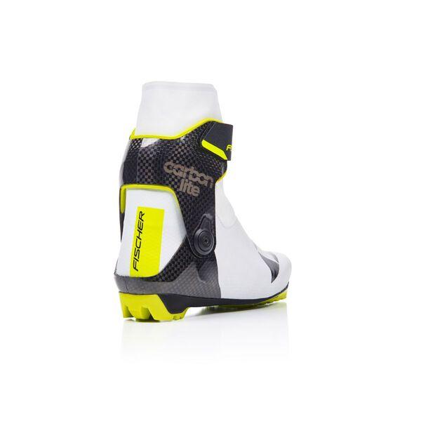 Fischer Carbonlite Skate Nordic Boot Womens