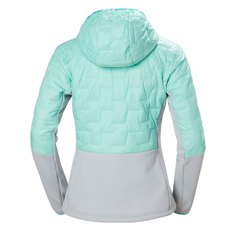 Helly Hansen Lifaloft Hybrid Insulator Jacket - Womens - 19/20 image number 1