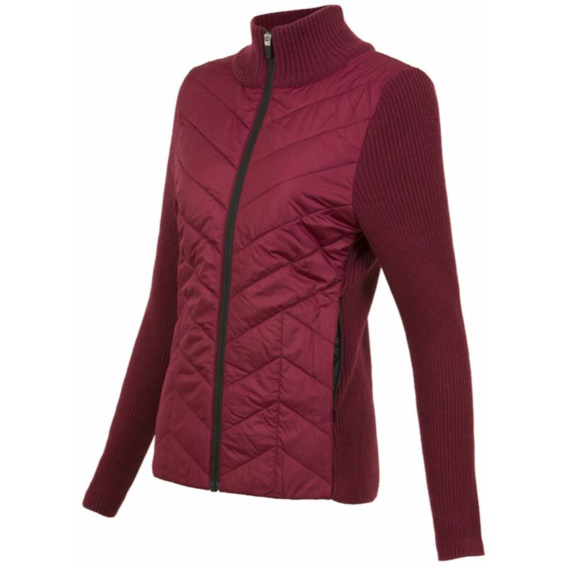 Krimson Klover Simone Insulated Jacket Womens image number 1