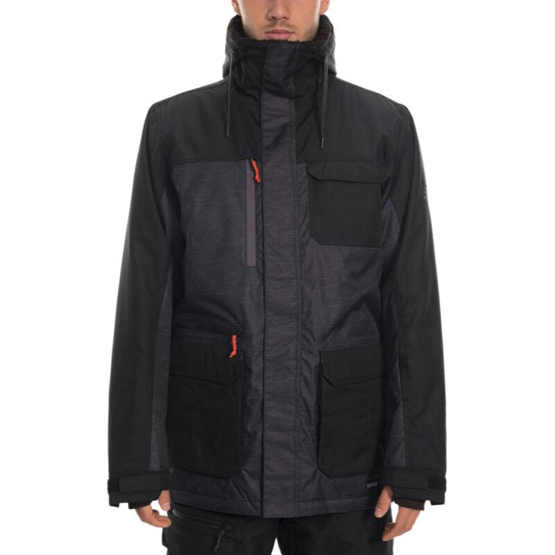 686 Sixer Jacket - Mens 19/20 image number 0