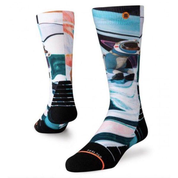 Stance Astrodog Snow Socks Womens