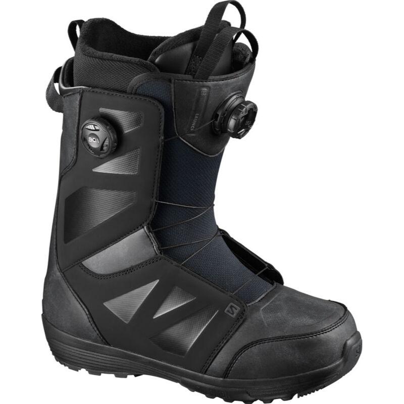 Salomon Launch Boa STR8JKT Snowboard Boots - Mens 20/21 image number 0