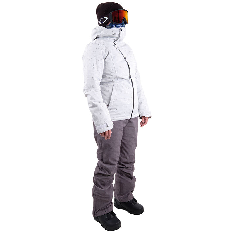 686 Rumor Insulated Jacket Womens image number 3