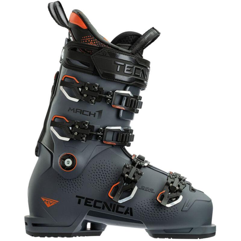 Tecnica Mach1 110 MV Ski Boots Mens image number 0
