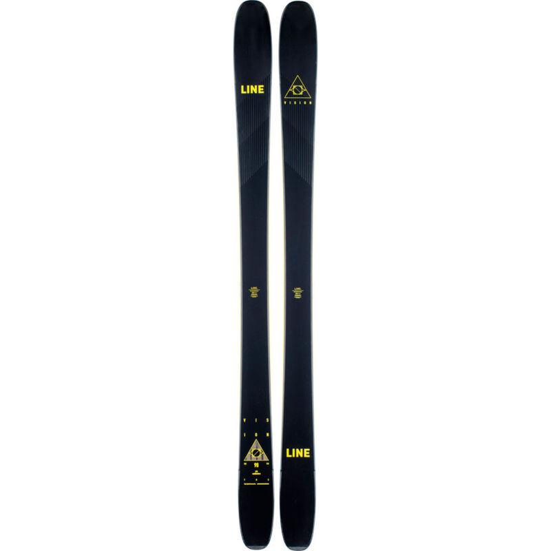 Line Vision 98 Skis - Mens 20/21 image number 0
