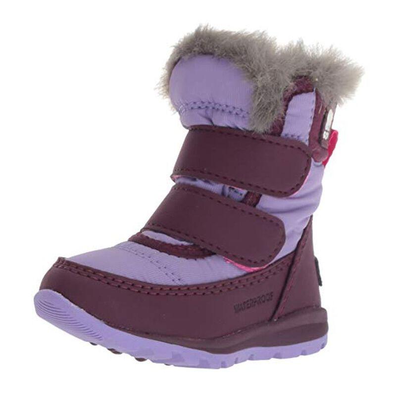 Sorel Toddler Whitney Strap - Boot image number 0